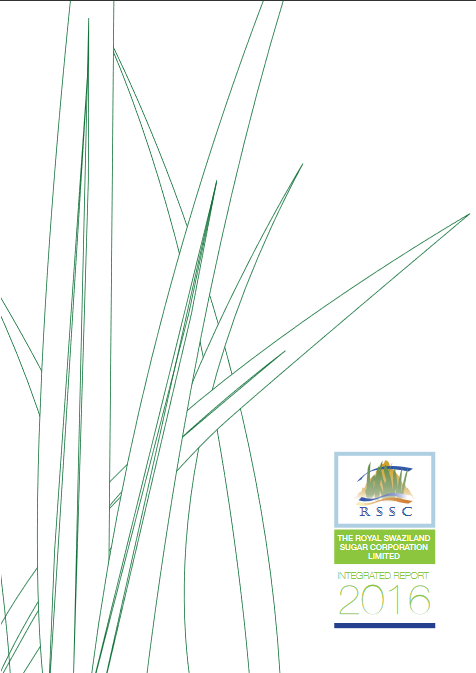 Royal Swaziland Sugar Corporation - INTEGRATED reports