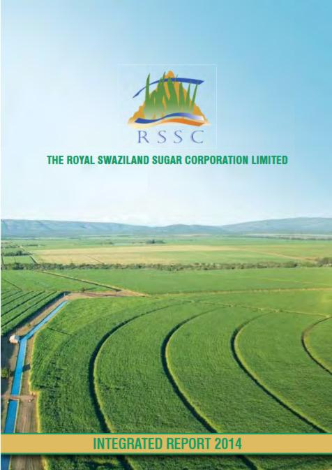 Royal Swaziland Sugar Corporation - Welcome